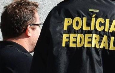 Polícia Federal deflagra operação para combater tráfico de drogas