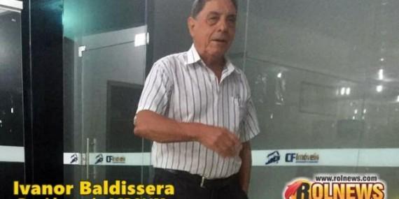 Presidente da Asrolim confirma que não haverá Expoagro em 2018