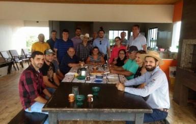 Produtores se unem para alavancar a avicultura em Rondônia