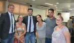 Projeto de Lei de autoria do Vereador Alisson Ferreira é aprovado por unanimidade