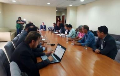 Sintero não aceita acordo para acabar com a greve na educação em Rondônia