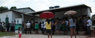 Unidade da Idaron no distrito de Surpresa vai reforçar ações para manter a sanidade animal na...