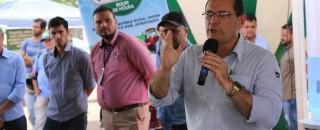 Com 50 expositores, Rodada de Negócios em Rolim de Moura atinge R$ 12 milhões na abertura...
