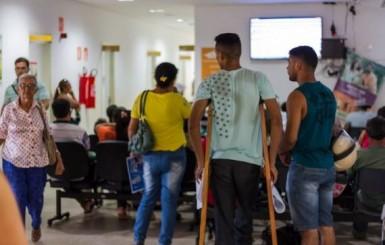 Com mais de 15 mil acidentes de trabalho e 187 óbitos registrados em cinco anos, Rondônia tem reforçadas atividades de conscientização para a prevenção