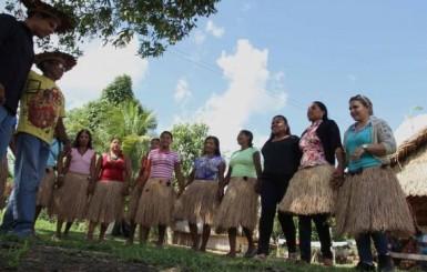 Coordenadoria dos Povos Indígenas tem programação anual de fortalecimento às atividades das comunidades em Rondônia
