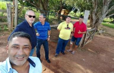 Leilão Direito de Viver ganha novo espaço em Rolim de Moura