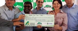 Rodada de Negócios de Rolim de Moura supera expectativa e chega a R$ 28 milhões em...