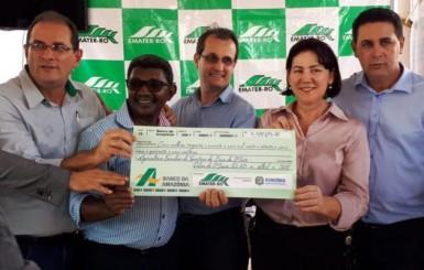 Rodada de Negócios de Rolim de Moura supera expectativa e chega a R$ 28 milhões em crédito rural