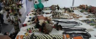 Rondônia Rural Show abre espaço para o artesanato rondoniense