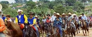 Santa Luzia: 11ª edição da Tradicional Cavalgada acontece no dia 1º de maio