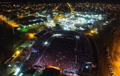 39ª Expojipa 2018, de 26 a 30 de setembro