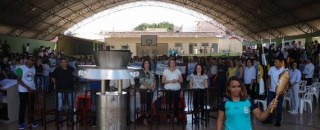 Cacoal abre fase municipal dos Jogos Escolares de Rondônia 2018