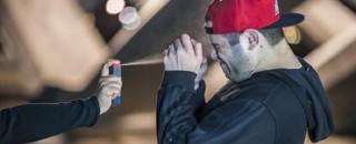 Comercialização de spray de pimenta para proteção pessoal poderá ser autorizada
