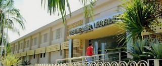 Inscrições abertas para o concurso da Assembleia Legislativa de Rondônia