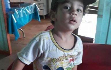 Jaru: Criança de três anos morre asfixiada após se engasgar com pipoca