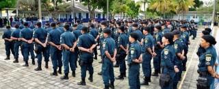 PM de Roraima divulga edital com 400 vagas para soldado