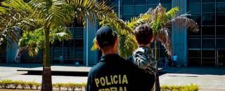 Polícia Federal prepara divulgação de concurso público para o mês junho