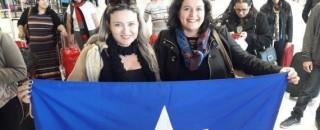 Professora de Rolim de Moura viaja para Irlanda com o projeto 'Ler, Escrever… Crescer'