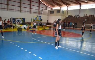 Rolim de Moura abre fase municipal dos Jogos Escolares de Rondônia 2018