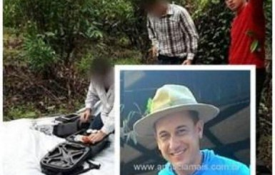 São Miguel: Destroços de avião desaparecido são localizados por moradores - Vídeo
