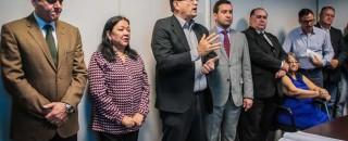 Secretário de Estado do Planejamento, Orçamento e Gestão é empossado pelo governador Daniel Pereira
