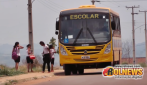 SEMEC suspende aulas em três escolas municipais em Rolim por falta de transporte e gás
