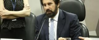 CMA aprova projeto do  senador Raupp que altera de limites de reservas extrativistas Rio Ouro...