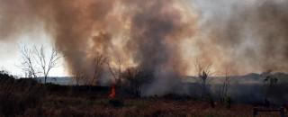 Começa a aumentar número de focos de queimadas em Rondônia