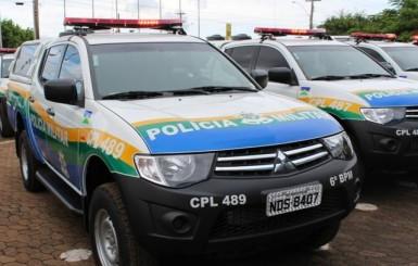 Criança ameaça atirar em professora e gera pânico em escola de Porto Velho