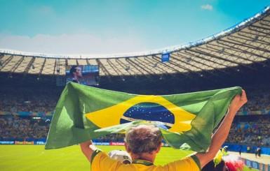 Está pra começar uma Copa do Mundo de futebol – por José de Arimatéa dos Santos