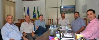 Grupo Irmãos Gonçalves anuncia vinda à Rolim de Moura