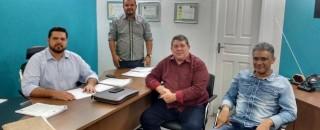 Jean Oliveira parabeniza municípios pelo 24º aniversário de emancipação política