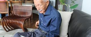 Jornalista de Rondônia vira 'youtuber' aos 96 anos para contar histórias do seringal, II Guerra e...