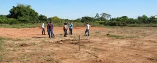 Lazinho da Fetagro contempla setor rural de Rolim de Moura