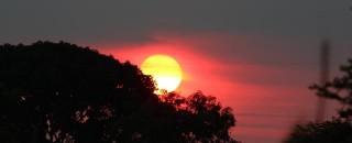 Massa de ar seco deixa Rondônia com umidade do ar em 20%