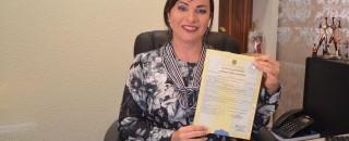 Pimenta Bueno: Vereadora transexual tem autorização para mudar o sexo na certidão de nascimento: 'É minha...