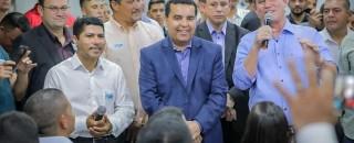 PRB realiza encontro na capital e reafirma disposição em apoiar Maurão de Carvalho