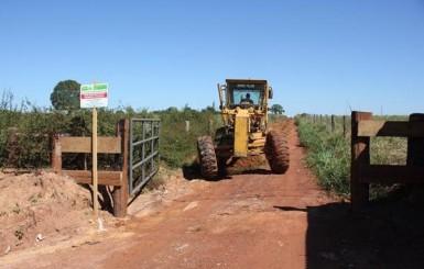 Prefeitura de Rolim de Moura disponibiliza área para descarte de Lixo Verde