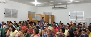 Programa de Aquisição de Alimentos adquire quarenta toneladas de feijão de produtores familiares de Alto Alegre...