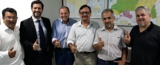 Rede e PPS formam aliança em Rondônia para governo e Senado
