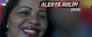 Rolim: Mulher é morta a facadas e o marido é apontado como principal suspeito