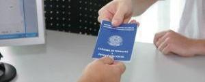 Rondônia cria 409 vagas com carteira assinada