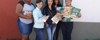 Saúde na Escola: Campanha nacional de Hanseníase, Verminoses e Tracoma acontece em Rolim de Moura