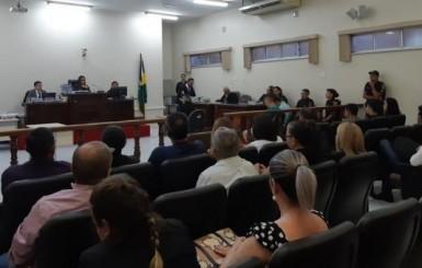 Segundo júri do caso Chico Pernambuco é encerrado com réus condenados em Porto Velho