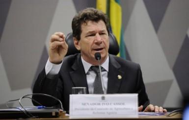 STF nega recurso de Ivo Cassol e determina cumprimento da pena