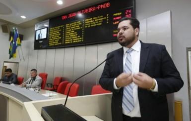Atendendo pedido  do deputado  Jean Oliveira Conab visita Zona da Mata