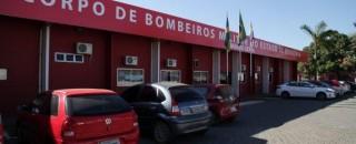 Corpo de Bombeiros de Rondônia comemora duas décadas de emancipação da Polícia Militar