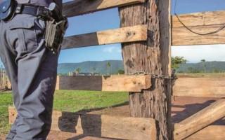 Em 2017, foram registrados 17 mortes por conflitos agrários em Rondônia
