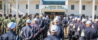 Governo inicia reorganização da Polícia Militar e Corpo de Bombeiros para garantir segurança pública mais eficiente...