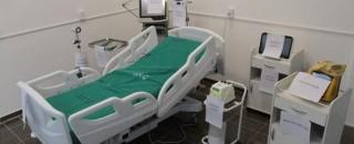 Hospital de Urgência e Emergência Regional de Cacoal contará com 10 leitos de UTI